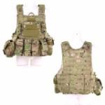 Tactical Vesten & Overalls